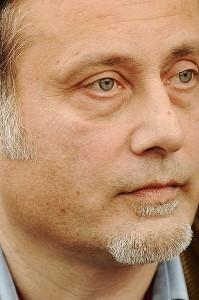 Massimo Carlotto (foto di Andrea Grandi)