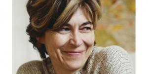 Carla Vistarini foto di Simone Casetta