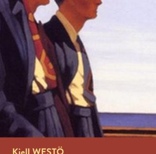 Kjell Westö – Miraggio 1938