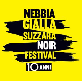 Nebbia Gialla Suzzara Festival 2017
