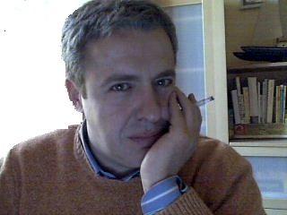 Paolo Negro – Il nemico che gioca con i nomi in blogtour