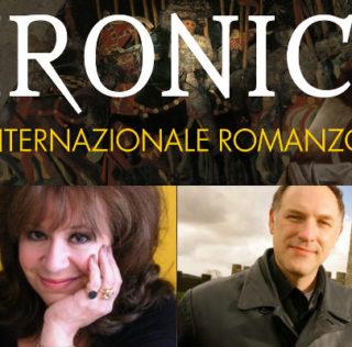 CHRONICAE – Il primo Festival letterario in Mondovisione