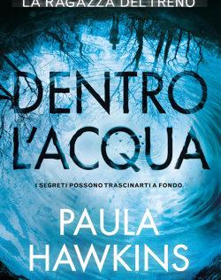 Paula Hawkins – Dentro l'acqua