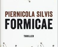 Piernicola Silvis – Formicae
