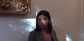 Intervista a Antonella Lattanzi