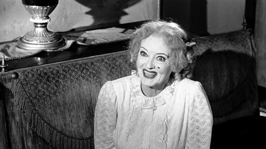 Bette Davis - Che fine ha fatto Baby Jane