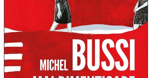Michel Bussi – Mai dimenticare
