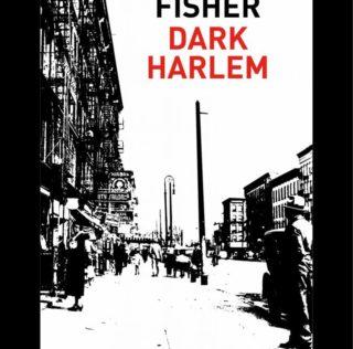 Rudolph Fisher – Dark Harlem in blogtour
